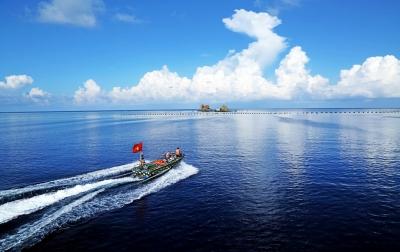 Những biện pháp hòa bình để giải quyết tranh chấp chủ quyền biển, đảo ở khu vực Biển Đông