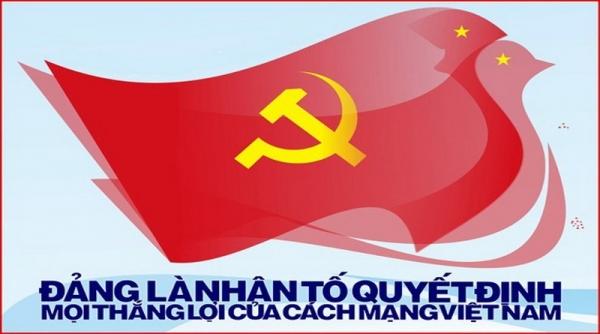 Bảo vệ nền tảng tư tưởng của Đảng, đấu tranh phản bác các quan điểm sai trái, thù địch theo tinh thần Đại hội XIII của Đảng