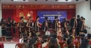 Bảo đảm quyền học tập của người dân tộc thiểu số ở Tây Nguyên - Cơ sở quan trọng để thực hiện bình đẳng giữa các dân tộc