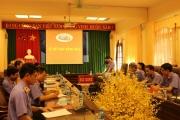Đảng bộ tỉnh Bắc Giang đẩy mạnh công tác phát triển đảng viên
