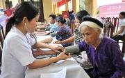 Thực hiện pháp luật về quyền của người cao tuổi