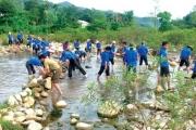 Sinh viên với việc kế thừa và phát huy các giá trị tốt đẹp của lối sống truyền thống dân tộc