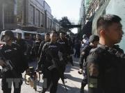 An ninh ở Đông Nam Á trước những nguy cơ từ chủ nghĩa khủng bố