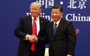Quan hệ Mỹ - Trung:  Sự cọ xát giữa hai đại chiến lược?