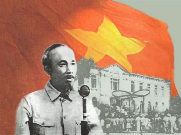 Tuyên ngôn của Đảng Cộng sản qua sự kế thừa và phát triển của Hồ Chí Minh