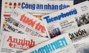 Phát huy vai trò của báo chí trong công tác bảo vệ nền tảng tư tưởng của Đảng, đấu tranh phản bác các quan điểm sai trái, thù địch