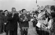 Những cống hiến của đồng chí Phạm Văn Đồng trên mặt trận ngoại giao