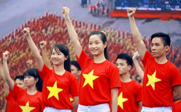 Một số vấn đề về xây dựng con người Việt Nam