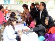 Chính sách an sinh xã hội ở Việt Nam - Thực trạng và một số vấn đề đặt ra