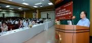 Hội nghị tuyên truyền tác hại của thuốc lá và xây dựng môi trường làm việc không khói thuốc lá