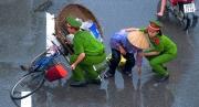 Nâng cao văn hóa ứng xử của người công an nhân dân