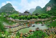 Gắn phát triển kinh tế du lịch với bảo đảm an ninh môi trường ở nước ta