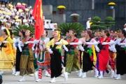 Quan điểm của V.I.Lênin về bình đẳng dân tộc và sự vận dụng, bổ sung, phát triển ở Việt Nam