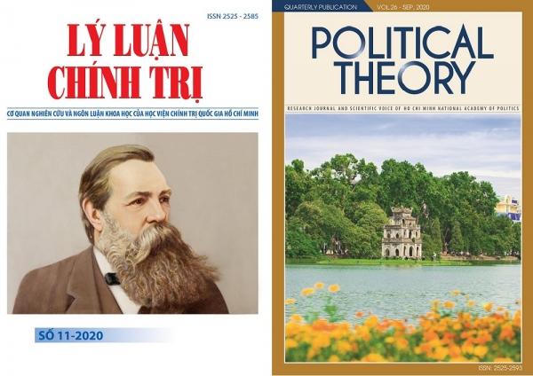 Thực trạng tiếp nhận các ấn phẩm Tạp chí Lý luận chính trị của độc giả hiện nay