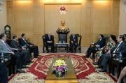 Kazakhstan coi Việt Nam là đối tác chính trị và kinh tế quan trọng ở Đông Nam Á