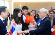Phát huy nguồn lực trí thức người Việt Nam ở nước ngoài trong quá trình xây dựng Chính phủ kiến tạo