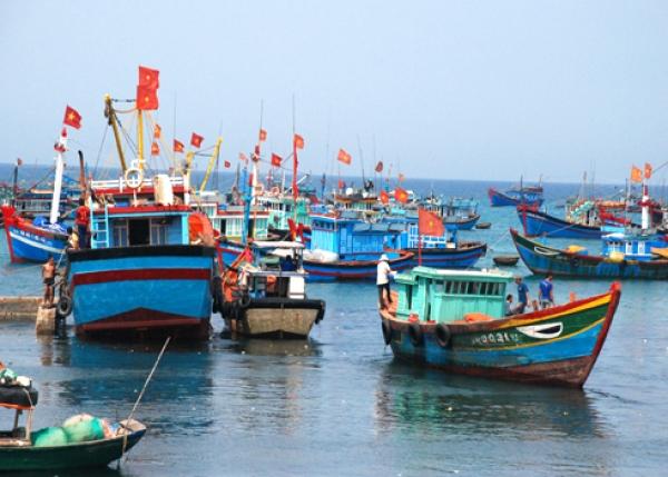 Kết hợp phát triển kinh tế biển với bảo vệ chủ quyền biển, đảo - Giải pháp then chốt trong thực hiện chiến lược phát triển bền vững kinh tế biển