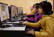 Thực hiện pháp luật về bảo vệ trẻ em trên không gian mạng