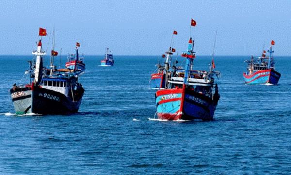Bảo vệ chủ quyền biển, đảo Việt Nam trong bối cảnh mới