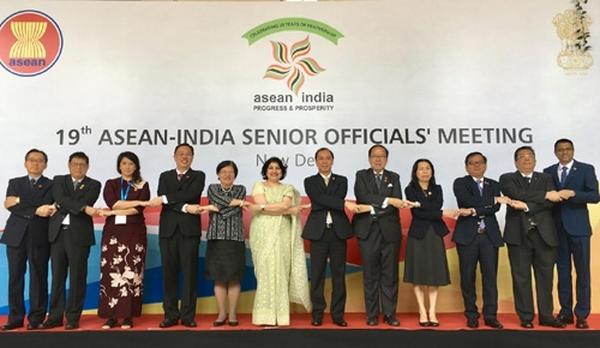 Chính sách đối ngoại của Ấn Độ hiện nay và tác động đến an ninh chính trị của Việt Nam