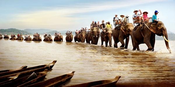 Giải pháp thu hút sự tham gia của người dân trong phát triển du lịch ở các tỉnh Tây Nguyên