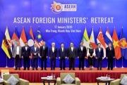 Nhìn lại ASEAN năm 2020 để vững bước trong năm 2021 và những năm tiếp theo