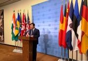 Quan điểm, chủ trương của Việt Nam trong quan hệ với Liên Hợp quốc