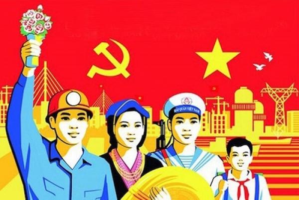 Nhận thức về cuộc đấu tranh bảo vệ nền tảng tư tưởng của Đảng trên lĩnh vực lý luận hiện nay