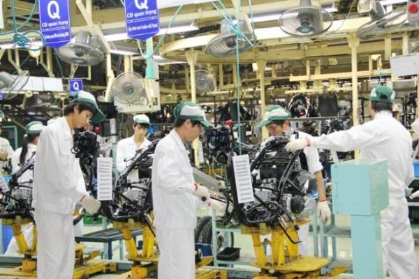 Kinh nghiệm phát triển công nghiệp hỗ trợ của một số nước ở châu Á