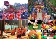 Đa dạng văn hóa - Tiềm năng của sức mạnh mềm Việt Nam
