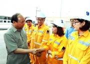 PV GAS - Tiên phong trong ngành công nghiệp khí