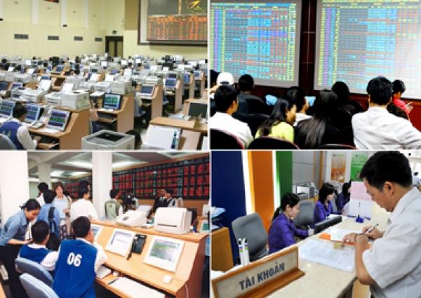 Phát triển đồng bộ các loại thị trường góp phần xây dựng nền kinh tế thị trường định hướng XHCN