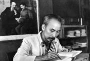 Chữ Cần của Hồ Chí Minh - Từ lời nói đến hành động