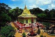 Hiện tượng cải đạo, đổi đạo trong vùng dân tộc thiểu số ở Việt Nam hiện nay