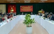 """Hội thảo khoa học quốc tế: """"Sức mạnh mềm Ấn Độ - Sức mạnh mềm Việt Nam trong bối cảnh khu vực hóa, toàn cầu hóa"""""""