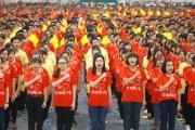 Phát triển văn hóa, con người Việt Nam toàn diện theo tinh thần Đại hội XII của Đảng