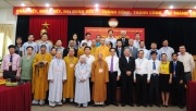 Đoàn kết tôn giáo ở Việt Nam hiện nay - Một số giải pháp cơ bản