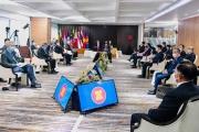 ASEAN với khủng hoảng chính trị tại Mianma