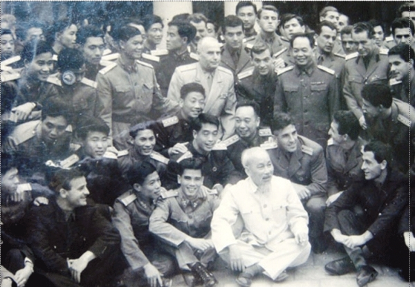 Thấm nhuần sâu sắc tư tưởng Hồ Chí Minh về  phong trào Toàn dân bảo vệ an ninh Tổ quốc