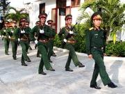 Nâng cao văn hóa chính trị cho sĩ quan trẻ trong Quân đội theo tư tưởng Hồ Chí Minh