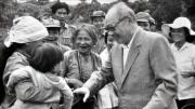 Võ Chí Công với cách mạng Việt Nam