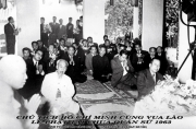 Triết lý nhân sinh trong tư tưởng khoan dung tôn giáo của Hồ Chí Minh
