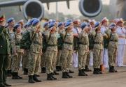 Khái niệm cường quốc tầm trung và liên hệ với Việt Nam
