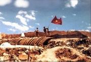Bài học về nghệ thuật chỉ đạo tác chiến chiến lược của đảng  ta và Chủ tịch Hồ Chí Minh trong Chiến dịch Điện Biên Phủ