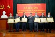 Công tác đào tạo, bồi dưỡng cán bộ cho Cộng hòa Dân chủ nhân dân Lào tại Học viện Chính trị quốc gia Hồ Chí Minh