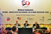 Quan hệ Việt - Mỹ: Hành trình 20 năm và triển vọng