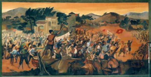 Lãnh tụ Nguyễn Ái Quốc với phong trào Xô viết Nghệ - Tĩnh