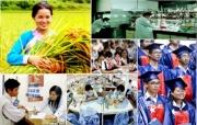 Xây dựng và phát huy nguồn lực con người ở Việt Nam