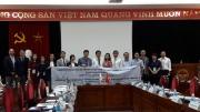 """Hội thảo khoa học: """"Những khuyến nghị chính để xây dựng hệ thống đánh giá hiệu quả chính phủ"""" tại Việt Nam"""
