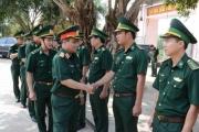 Bộ đội Biên phòng tỉnh Gia Lai thực hiện phát triển kinh tế gắn với đảm bảo quốc phòng - an ninh, xây dựng hệ thống chính trị cơ sở ở các xã biên giới